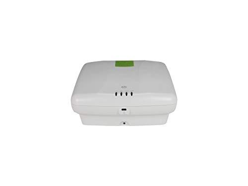 HP J9650A MSM430 Dual Radio 802.11n AP (AM) Wireless access point Radio 802.11a/n,b/g/n