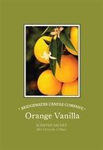 Bridgewater Orange Vanilla Duftsachet