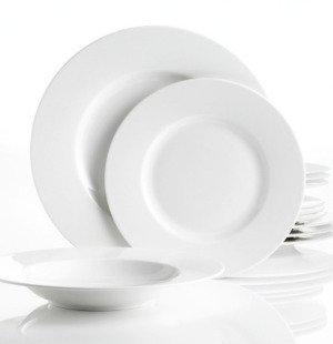 Villeroy E Boch Piatti.Villeroy Boch Meodina Starter Set 4 Table Places 12 Pieces