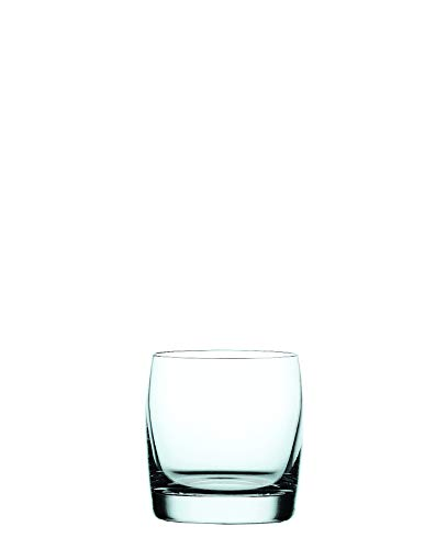 Nachtmann Vivendi Crystal Whisky Tumbler, Set of 4 -