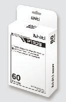 HITI umax-hiti Hiti Fotopapierset 60Sheet 10x15cm incl ribbon Printing P 110S