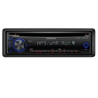 Kenwood KDC-148 In-Dash Head Unit Car Stereo by Kenwood