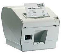Star Thermal Receipt POS Printer USB Gray ~ TSP700, TSP743IIU, TSP700II (Maker Star Label Micronics)