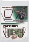 Antoine Walker (Basketball Card) 2002-03 Fleer Authentix - Jersey Authentix - Ripped #JA-AW