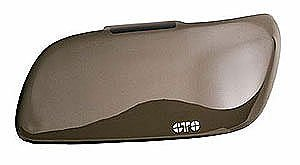 GT Styling GT0740S Headlight Covers