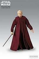 Sideshow Collectible Figure (Palpatine & Darth Sidious 12