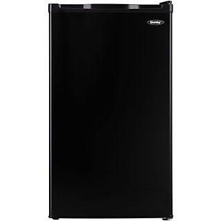 Danby® Energy Star 3.2 Cu. Ft. Compact Refrigerator; Black