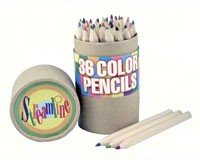 Price comparison product image 36-Color Pencil Set by Streamline