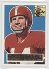1957 Football (Y.A. Tittle (Football Card) 1994 Topps Archives 1956 Series - [Base] - Gold #86)