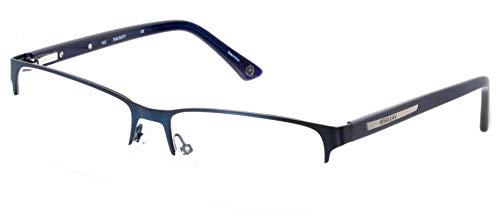 Hackett London 1203/Mens/Rectangular/Stainless Steel Eyeglasses/frames