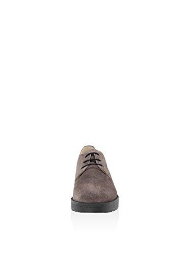 Giorgio Picino Zapatos de cordones Gris EU 41