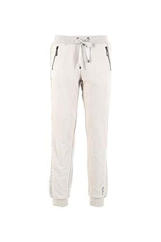 Pantalon M I17 228 BLU Noir avec Caf Sequins Sweat DE LJF154228M nXp8Rwq