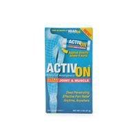 ActivOn conjointe topique analgésique et la force musculaire Ultra - 2 oz