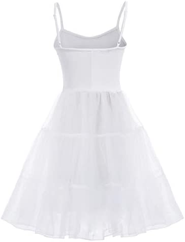 Underskirts for short dresses _image2
