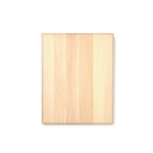 Walnut Hollow Basswood Rectangle Plaque
