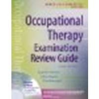 Occupational Therapy Examination Review Guide, Third Edition by Johnson MS OTR/L FAOTA, Caryn R., Anderson OTR/L, Debra N. [F.A. Davis Company, 2006] (Paperback) 3rd Edition [Paperback]