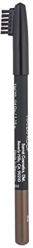 Sorme' Treatement Cosmetics Waterproof Eyebrow Pencil, True Taupe