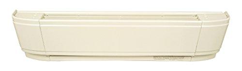"Dimplex LCM401011 Almond 40"" Baseboard Heater 1000W 120V 341"
