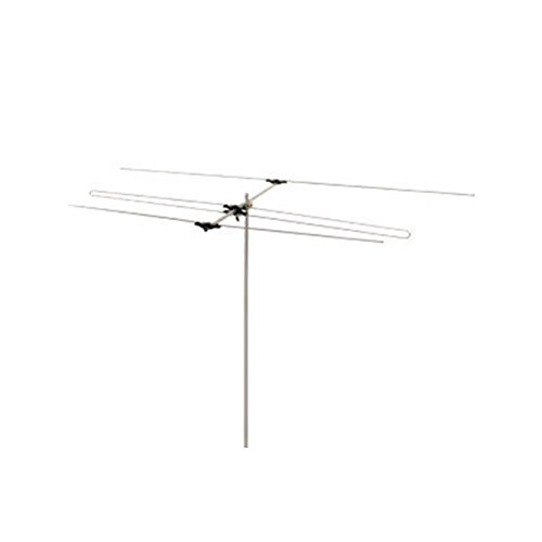 Antennas Direct Outdoor 3-Element FM Stereo Antenna