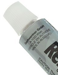 REFECTOCIL Cream Hair Tint Graphite .5 oz by RefectoCil (Cream Graphites)