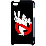 Price comparison product image Ipod Touch 4th Generation Phone Case Ghostbusters Cute Design Hipster Great Quality Case