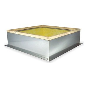 Dayton Ventilated Roof Curb - 3