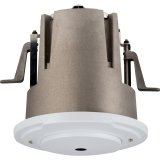 Axis Communications Indoor Recessed Mount for M3007-P Network Camera, White
