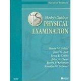 Mosby's Guide to Physical Examination (seventh edition)