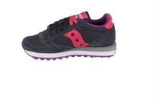 Saucony Jazz Original Women - Zapatillas para mujer Charcoal/Pink