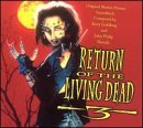 Return of the Living Dead 3 by Goldberg