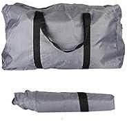 Kayak Carry Bag Inflatable Boat Bag,Portable Kayak Boat Bag Carrying Bag Rowing Bag Foldable Storage Carry Bag