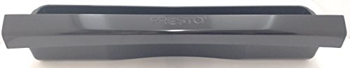 Presto Drip Tray for 20'' Touch Griddle, 85798 by Seneca River Trading (Image #2)