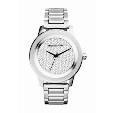 LIMITED EDITION Michael Kors Pave' Kinley Collection MK5996