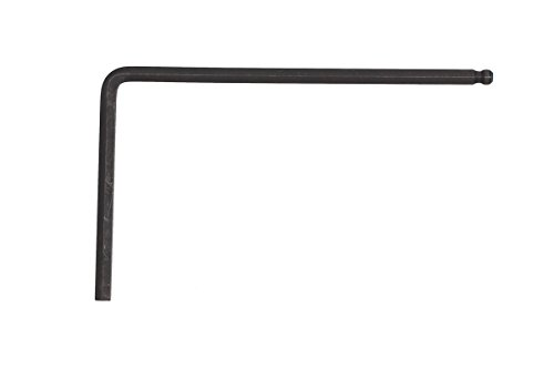 5mm Guitar Truss Rod Ball End Long Allen Wrench Adjustment Tool for Martin Acoustic -