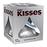 KISSES Giant Milk Chocolate Candy