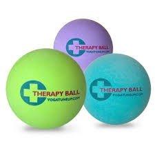Amazon.com: Yoga Tune Up Therapy Balls in tote Original Size ...