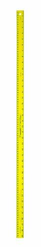 Swanson AE141 36 Inch Yardstick Yellow