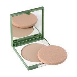 - Clinique Clinique Stay Matte Sheer Pressed Powder - Invisible Matte
