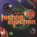Rising High Techno Injection by Hypnotist, Energy Zone, Gto, Techno Injection (1992-10-23)