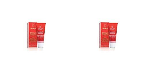 Weleda Pomegranate Hand Cream - 8