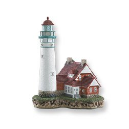 Scaasis Originals Seul Choix Pointe, Mi Lighthouse