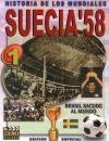 World Cup Soccer: Suecia '58