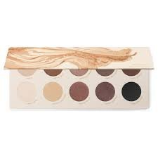 Zoeva Occhi Ombretto Naturally Yours Palette - 30 Gr 4250502830001