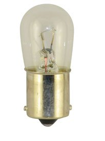 Replacement For DUCATI 998 SUPERBIKE 998CC MOTORCYCLE YEAR 2004 Light Bulb 10 PACK
