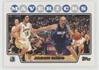 Jason Kidd Basketball Card - Jason Kidd (Basketball Card) 2008-09 Topps - [Base] - Gold Foil #55