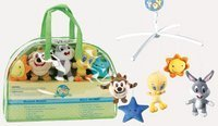 (Baby Looney Tunes Musical Mobile )