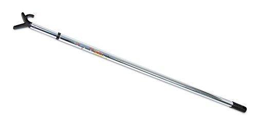 Linea Più 0039 Extending Reach Closet Garment Pole Hanger Hooker 150 cm ()