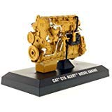 Diecast Masters CAT Caterpillar C15 ACERT Diesel Engine Core Classics Series 1/12 Diecast Model