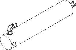 Tilt Cylinder for A-dec ADC177