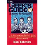 The Geek's Guide to Internet Business Success
